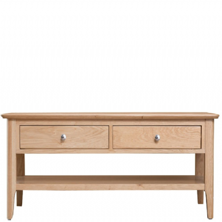 Newhaven Oak Large Coffee Table